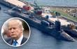 """Mỹ dồn dập điều vũ khí thị uy Triều Tiên, Ngoại trưởng Rex Tillerson tiết lộ thời điểm """"bom rơi"""""""