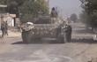 Xe tăng QĐ Syria tả xung hữu đột, cắt đôi sào huyệt Deir Ezzor, IS sắp thất bại toàn diện