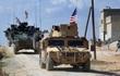 """Mỹ """"bí bài"""" sau khi hạ IS ở Raqqa, tướng Syria cảnh báo đối đầu Nga-Mỹ"""