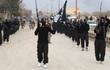 Hàng nghìn khủng bố IS và gia đình biến mất bí ẩn?