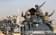 """Quân đội Iraq dập tắt """"tham vọng độc lập"""" của người Kurd"""