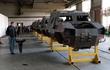 """Ukraine cấp """"giấy chứng tử"""" cho ngành công nghiệp quốc phòng"""