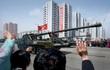 Triều Tiên sản xuất và xuất khẩu vũ khí thế nào?