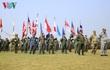 Thái Lan và Mỹ khởi động cuộc tập trận lớn nhất châu Á