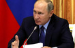 Ông Vladimir Putin tự cắt lương của chính mình và loạt quan chức Nga