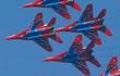 Nga chuyển giao máy bay tiêm kích cho Serbia