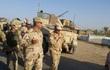 Tướng Iraq hút chết trong vòng vây của IS, Không quân ra uy kịp thời