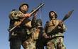"""Khủng hoảng Kirkuk: Lực lượng Peshmerga """"bán đứng"""" người Kurd hay nước cờ sai của Barzani?"""