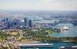 Australia dự kiến chia Sydney thành 3 thành phố liên kết