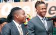 Choáng với lối tiêu xài phung phí của các quý tử nhà Mugabe