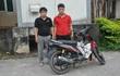 2 kẻ trộm chó dùng kích điện chống trả cảnh sát