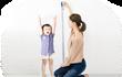 Trẻ sẽ có thể cao tới bao nhiêu cho đến khi trưởng thành? Công thức giúp bạn tự biết trước