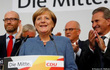 Thủ tướng Đức quyết không từ chức, sẵn sàng cho cuộc bầu cử mới
