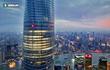 """Tòa tháp Trung Quốc """"ẵm trọn"""" 3 kỷ lục Guinness thế giới về thang máy"""