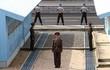 Cách xếp vị trí lính canh đặc biệt của Triều Tiên ở biên giới với Hàn Quốc