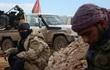 Syria: Mỹ ngừng hỗ trợ, FSA giải thể một số đơn vị