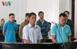 Y án 7 năm tù với nguyên Phó Chánh thanh tra giao thông Đắk Nông