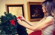 Giáng sinh đầu tiên của ông Trump tại Nhà Trắng có gì?