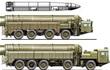 Vì sao Nga muốn khôi phục tổ hợp tên lửa Courier lừng danh?