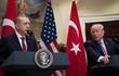 Mỹ sắp ngừng cung cấp vũ khí cho người Kurd tại Syria