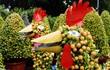 Tắc hình gà rao bán 4 triệu nhưng nhà vườn vẫn lo lỗ vốn