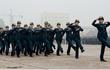 Quân chủng PK-KQ tổ chức kiểm tra điều lệnh khối các cơ quan