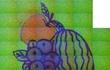 Các nhà khoa học biến vi khuẩn thành những họa sĩ hiển vi, vẽ được cả hình Mario