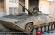 Không quân Nga dội lửa, quân Syria kịch chiến IS trong vòng vây Hama