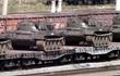 Quyết hạ gục IS tại Deir Ezzor, Nga ùn ùn chở tăng thiết giáp tới Syria