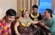 """Mặc kệ dư luận, nữ đại gia Thái Lan vẫn tiếp tục """"săn"""" chồng trẻ thứ 13"""