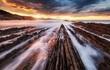 Nín thở trước ảnh panorama đẹp mê ly của nhiếp ảnh gia các nước
