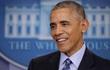 Ông Obama tiết lộ việc sẽ làm ngay sáng đầu tiên mãn nhiệm