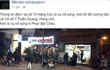 Bác tin cảnh sát bị bắn khi ngăn hỗn chiến ở quán lẩu