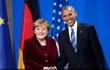 Tiết lộ cuộc điện đàm cuối giữa ông Obama và bà Merkel trước khi ông Trump nhậm chức