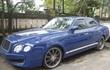 Quảng Bình bán xe Bentley nhập lậu giá 1,6 tỷ đồng