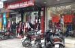 Cuộc chiến giảm giá sốc của các cửa hàng giáp Tết