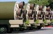 Truyền thông Trung Quốc kêu gọi tăng cường vũ khí hạt nhân
