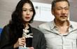 Kim Min Hee thắng lớn nhờ phim của tình già tại LHP Berlin
