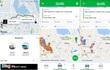 Cuộc chiến Uber và Grab: Giành giật từ thị phần tới tài xế