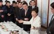 Tổng thống Park Geun-hye khó tránh khỏi bị thẩm vấn trực tiếp