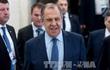 Phương Tây phản đối sắc lệnh mới của Tổng thống Nga liên quan Ukraine