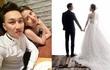 Hành trình sóng gió tới hôn nhân của MC Thành Trung và bạn gái 9x