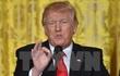 Tổng thống Mỹ ký sắc lệnh hành pháp nhằm cắt giảm quy định liên bang
