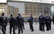 Cảnh sát Đức phát hiện túi hành lý khả nghi tại quảng trường Cologne