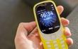 """Nokia mang điện thoại """"cục gạch"""" trở lại thị trường"""