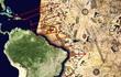 Bí ẩn bản đồ Piri Reis: Bằng chứng của một nền văn minh tiên tiến chưa từng có trên Trái Đất?