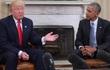 Trump: Obama đứng sau các cuộc biểu tình phản đối