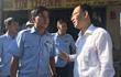 """Phó Chủ tịch quận Tân Phú: """"Sau gánh hàng rong là nguồn sống một gia đình"""""""