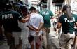 Tổng thống Philippines yêu cầu cảnh sát trở lại chiến dịch ma túy