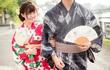 Con gái Nhật thích người cao, xấu hơn lùn mà đẹp trai
